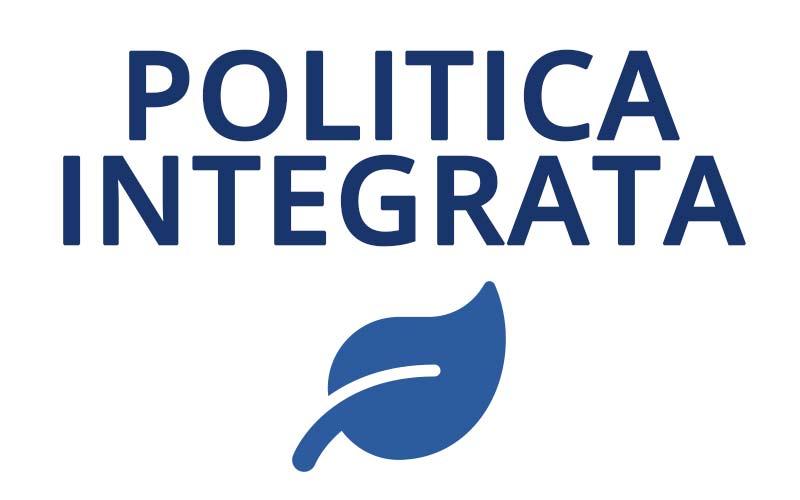 POLITICA INTEGRATA
