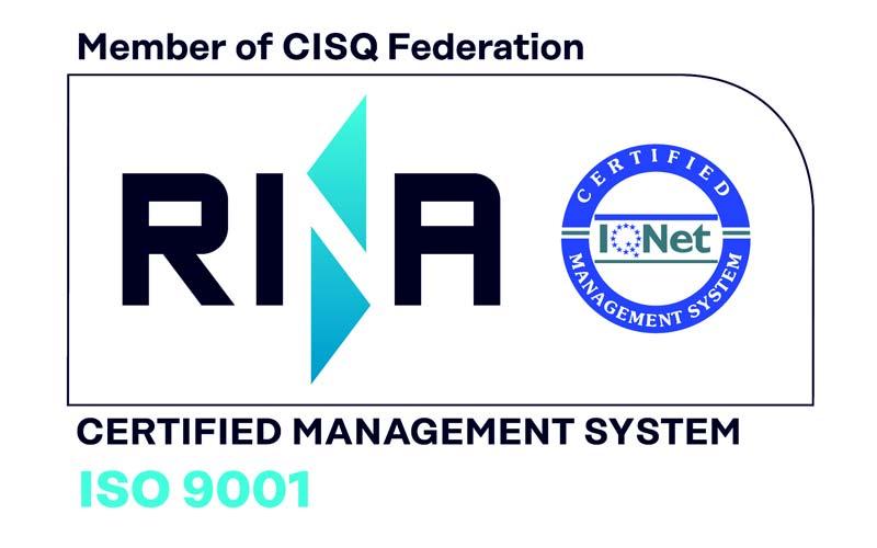 RINA - 9001